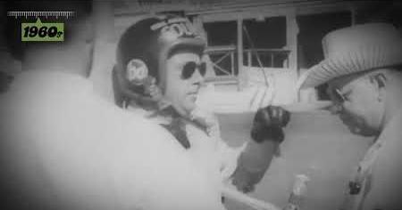 1960s: JET PACKS