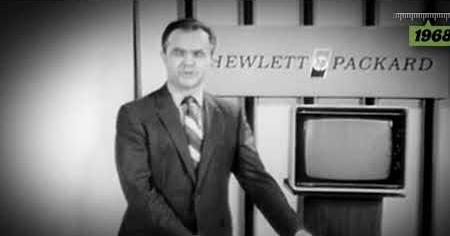 1970s: HANDHELD CALCULATOR