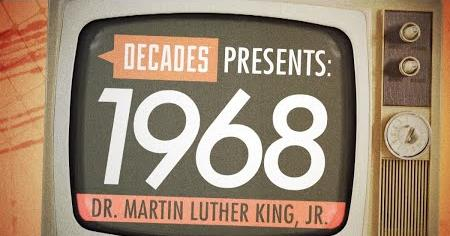 Decades Presents 1968: Martin Luther King Jr.
