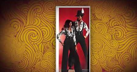 1970s: COUPLES FASHION