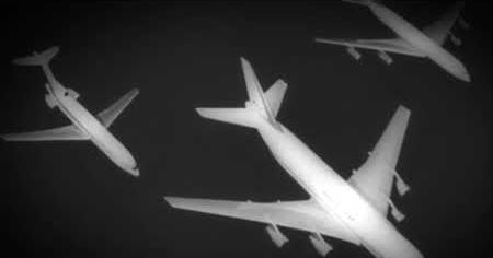 1960s: BOEING 747