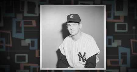 1950s: DON LARSEN PERFECT GAME