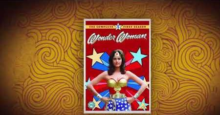 1970s: WONDER WOMAN PILOT