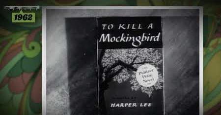 1960s: TO KILL A MOCKINGBIRD