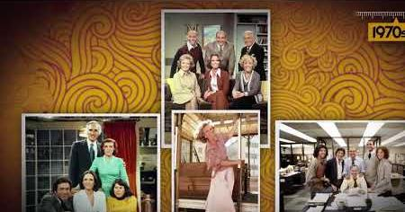 1970s: TV SPINOFFS