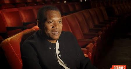 Robert Cray's Musical Influences