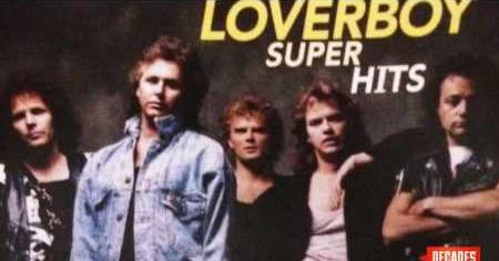 Paul Dean Talks Loverboy