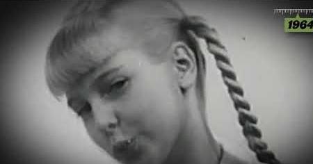 1960s: SUZY CUTE