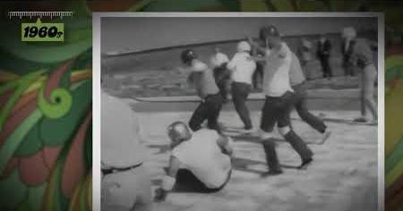 1960s: INSTANT BANANA PEEL