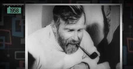1950s: FUCHS CROSSES ANTARCTICA