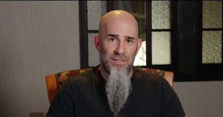 Sounds of the Time: Scott Ian of Anthrax
