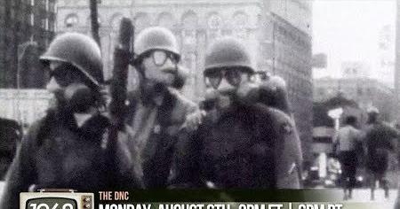 Decades Presents 1968: The DNC documentary trailer