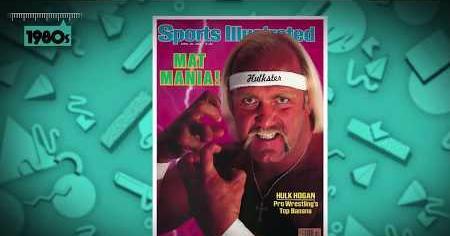 1980s: WWF