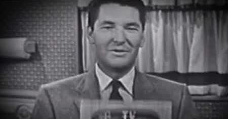 1950s: TV DINNER