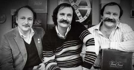 1980s: TRIVIA PURSUIT