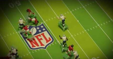 1960s: ELECTRIC FOOTBALL