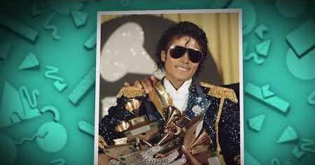 1980s: MICHAEL JACKSON THRILLER