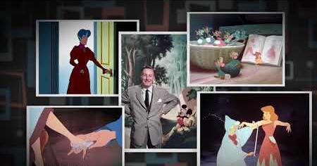 1950s: CINDERELLA