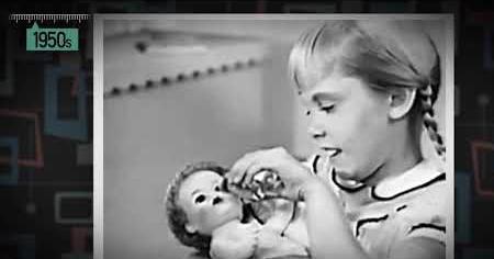 1950s: BETSY WETSY