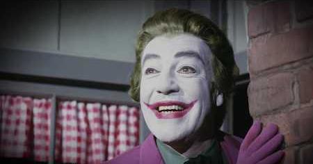 1960s: BATMAN CAST