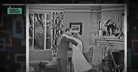 1950s: BURNS ALLEN