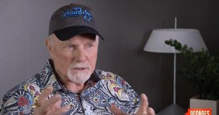 "Beach Boys' Mike Love Talks ""Good Vibrations"""