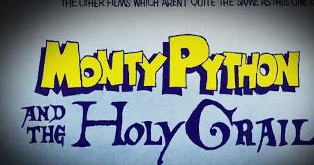 1970s: MONTY PYTHON