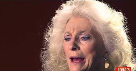 Decades talks to Greenwich Village legend Judy Collins