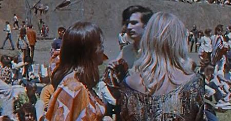 Retrospectacle: Summer of Love