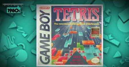 1980s: TETRIS