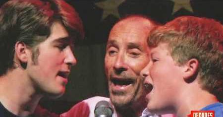 Sounds of the Times: Lee Greenwood discusses