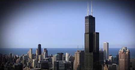 1970s: SEARS TOWER