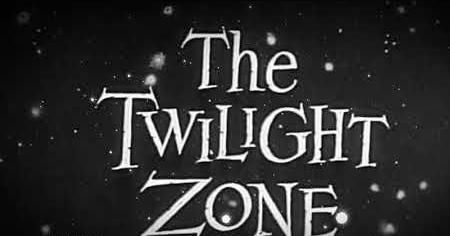 1960s: THE TWILIGHT ZONE