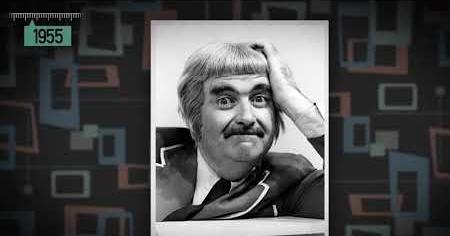 1950s: CAPTAIN KANGAROO