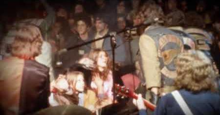 1960s: ALTAMONT FESTIVAL