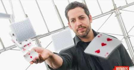 Illusionist Dan Sperry talks magic