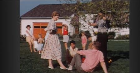 Retrospectacle: The Suburbs