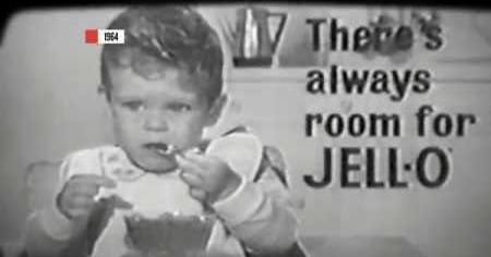 Retrospectacle: There's Always Room for Jell-O