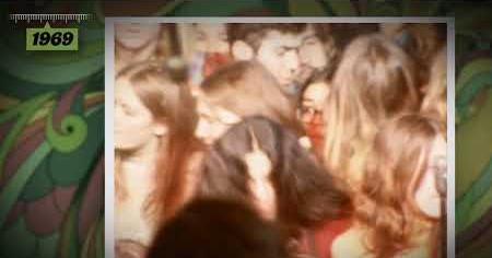1960s: HIPPIES