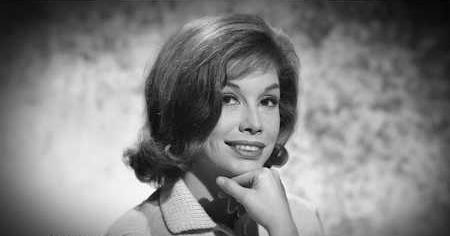 1960s: MARY TYLER MOORE