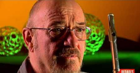 Ian Anderson of Jethro Tull talks with Sounds of the Time