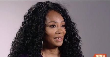 "Jody Watley Talks ""Looking for a New Love"""
