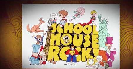1970s: SCHOOLHOUSE ROCK