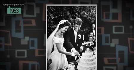 1950s: ICONIC DRESSES