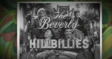 1960s: THE BEVERLY HILLBILLIES