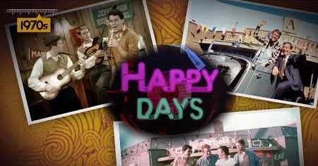 1970s: HAPPY DAYS