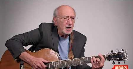 Folk singer Peter Yarrow remembers the 1968 Democratic National Convention