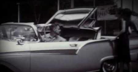1950s: THE SUBURBS