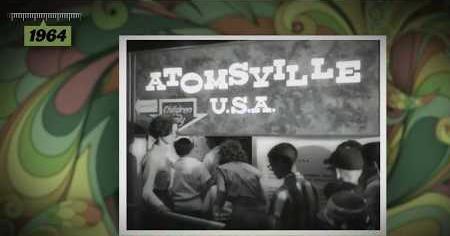 1960s: ATOMSVILLE USA