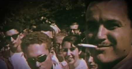 1960s: GREENWHICH VILLAGE
